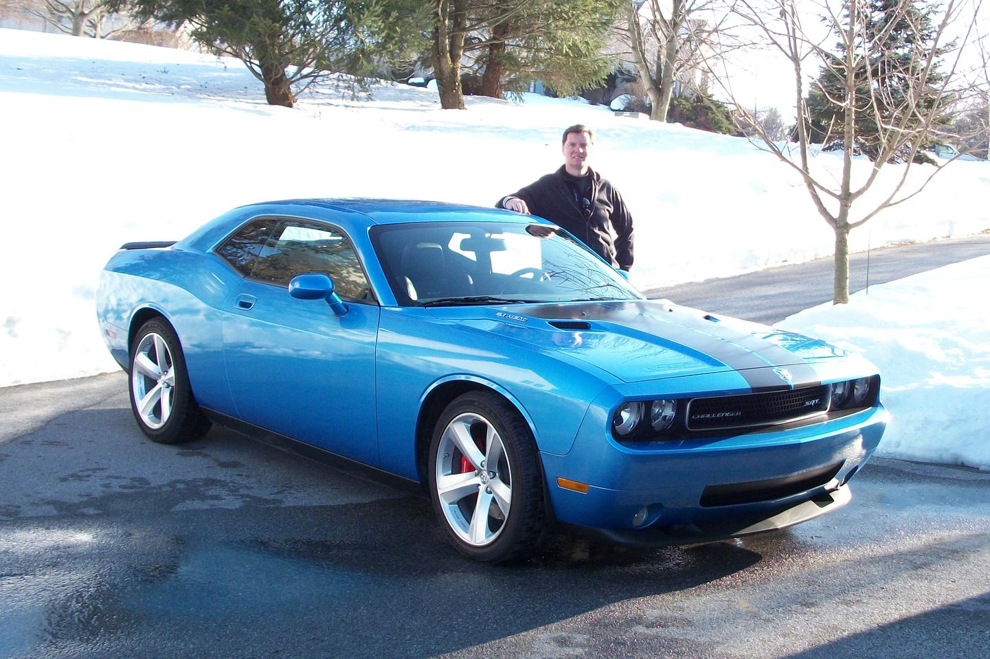 I want to see pictures of YOU and your Challenger.-100_0285.jpg