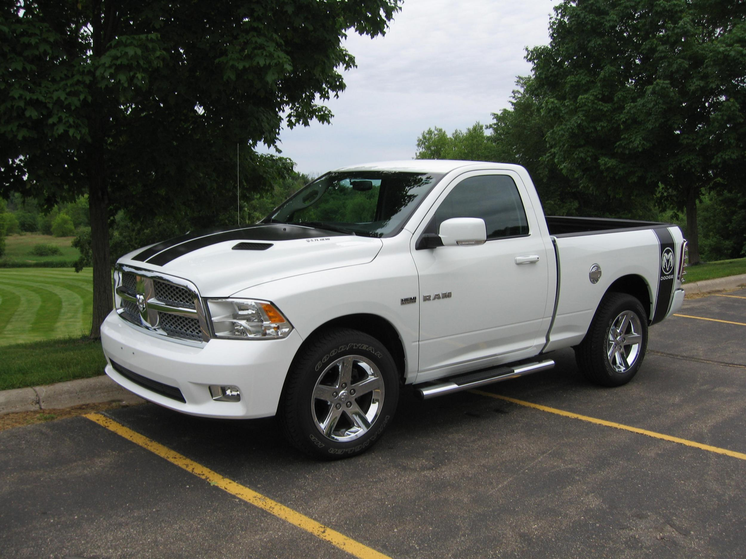 Trucks! Show us watcha got!-2010-ram.jpg