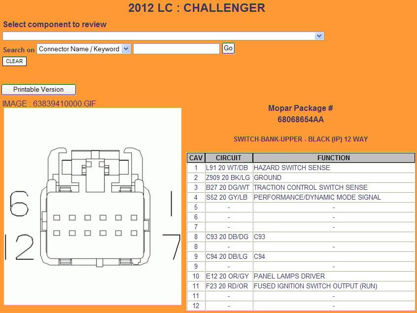 2009 dodge challenger wiring diagram 2009 image wiring diagram help dodge challenger forum challenger srt8 forums on 2009 dodge challenger wiring diagram