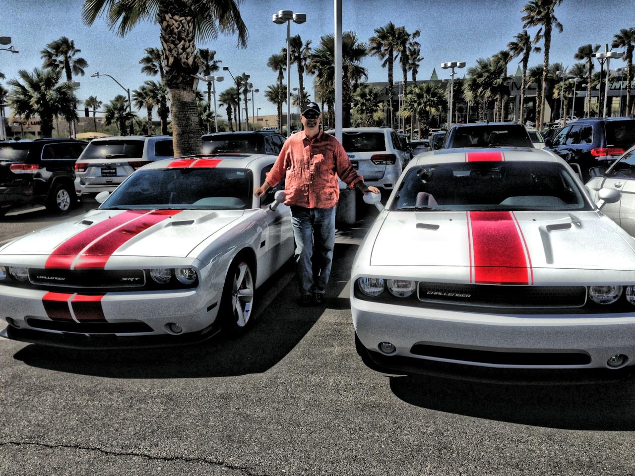 Dodge Challenger Forum: Challenger & SRT8 Forums - Popular Photos