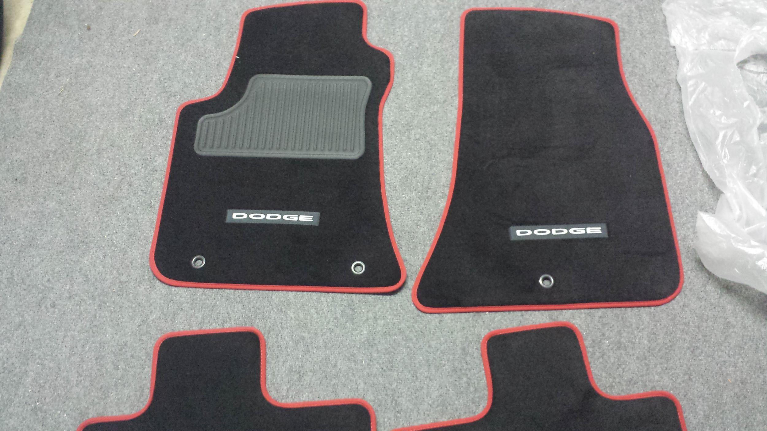 Weathertech floor mats brampton - Click Image For Larger Version Name 20151029_195221 Jpg Views 240 Size 396 8