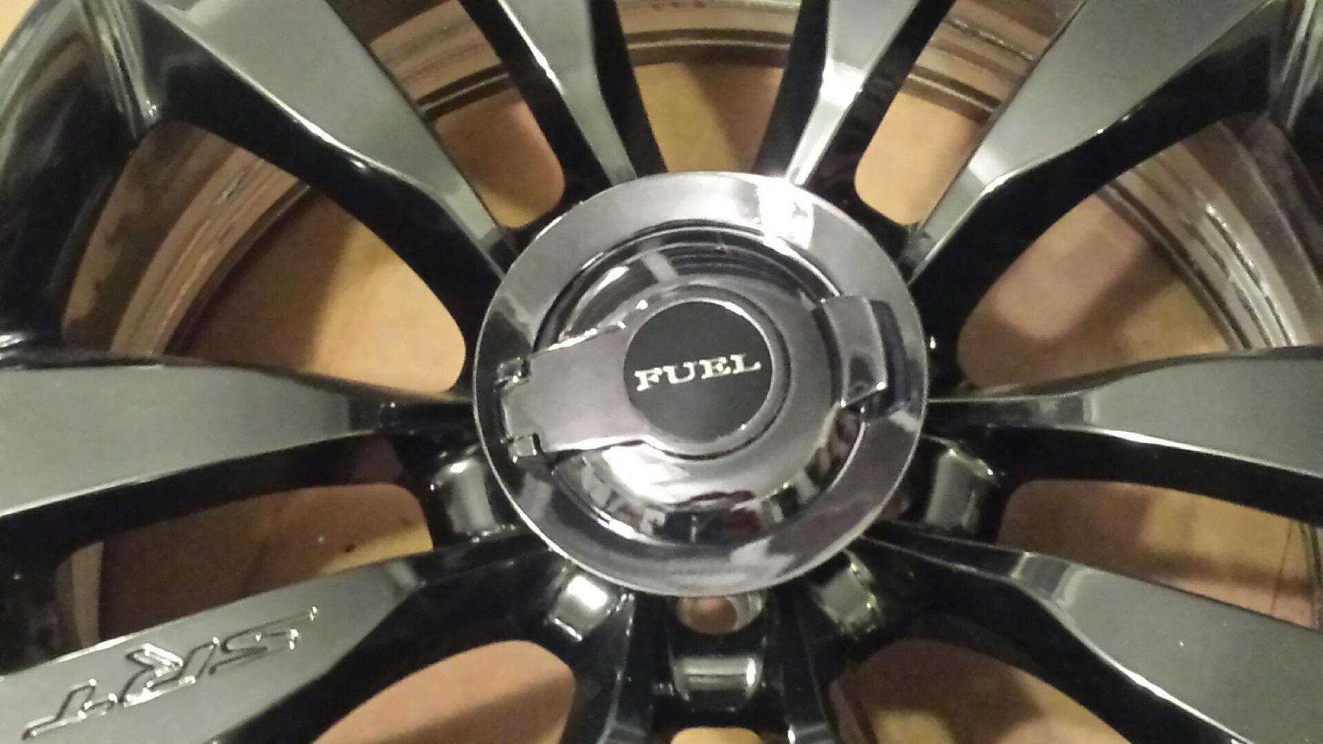 Dupli Color Black Chrome Spray Paint Dodge Challenger Forum