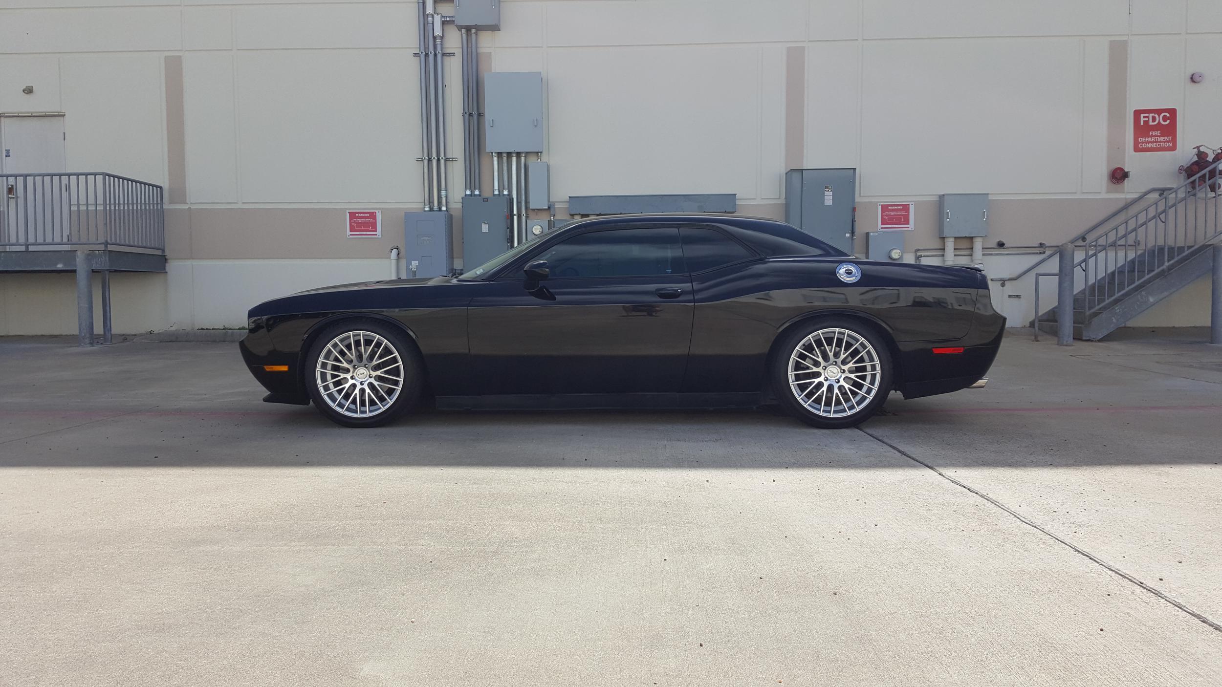 Best Coilovers For Challenger Dodge Challenger Forum