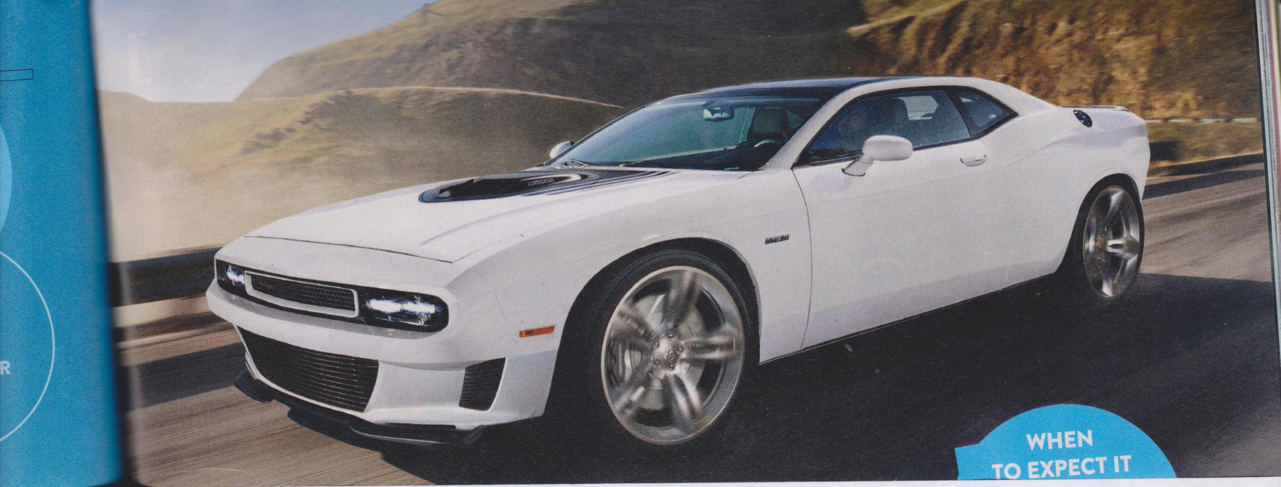 Dodge Challenger Forum: Challenger & SRT8 Forums - Popular Photos