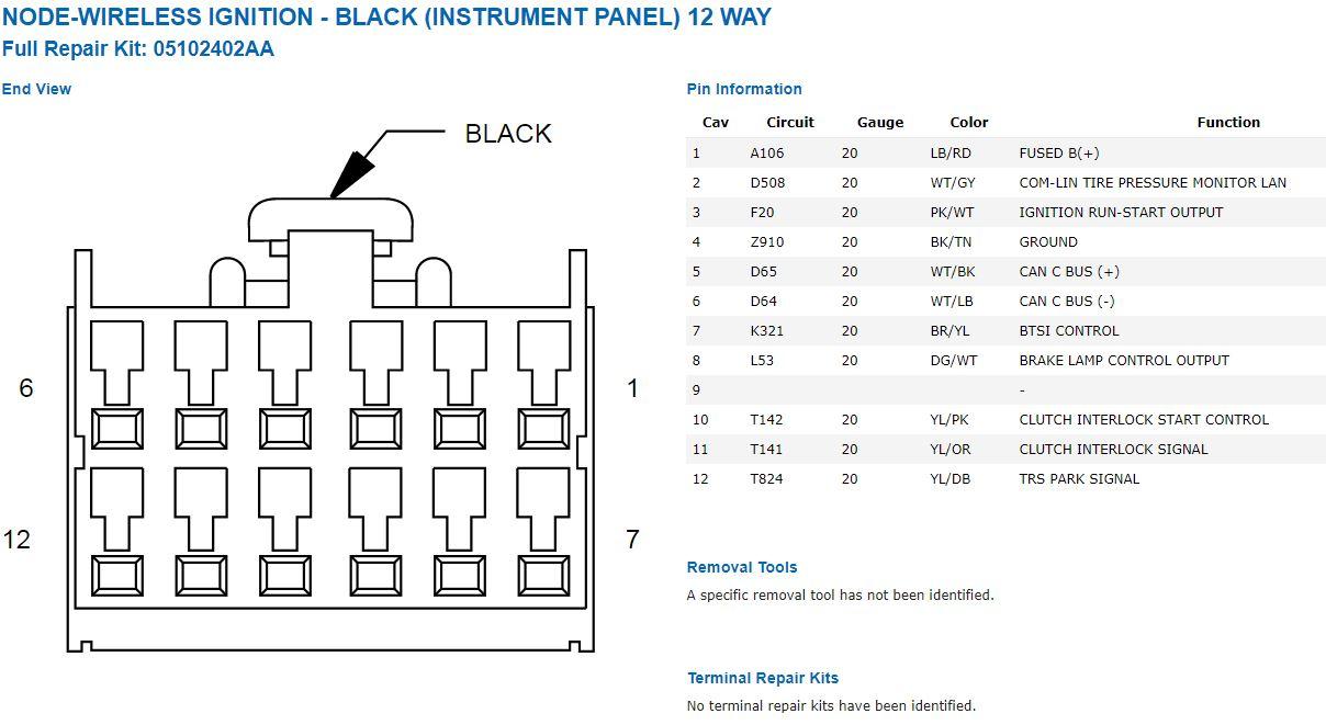 Wiring Diagram Help Dodge Challenger Forum