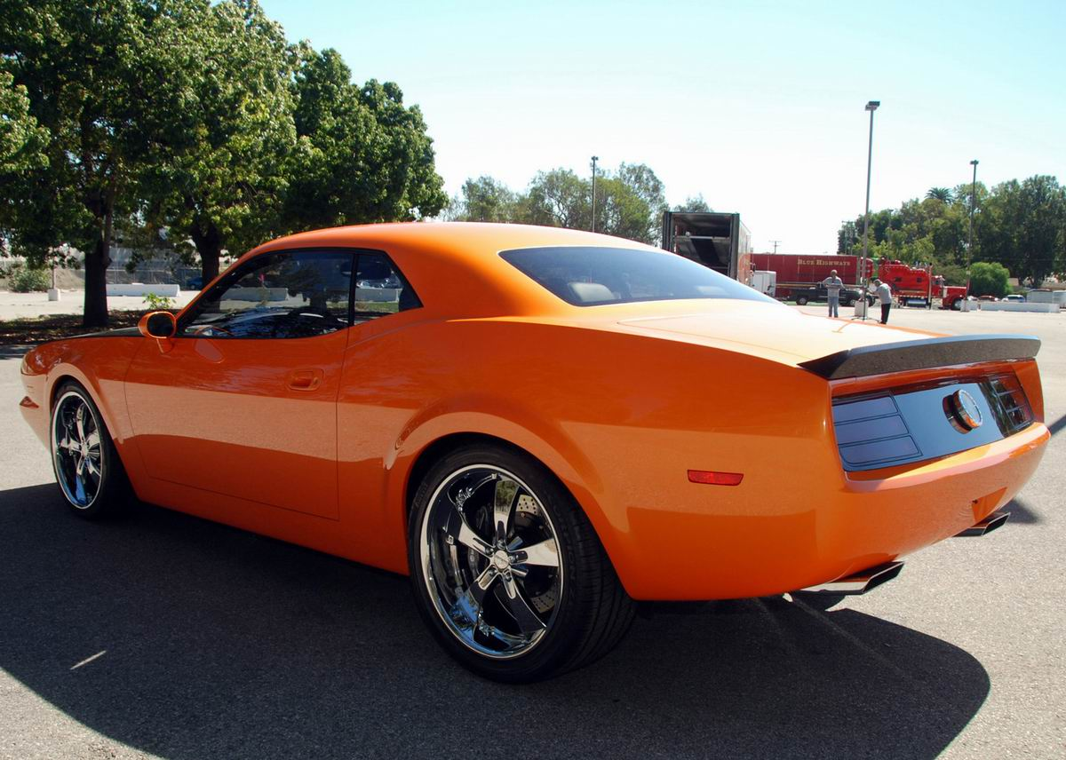 Dodge Challenger Conversion >> Road Map For My Chally Cuda Conversion Page 2 Dodge Challenger