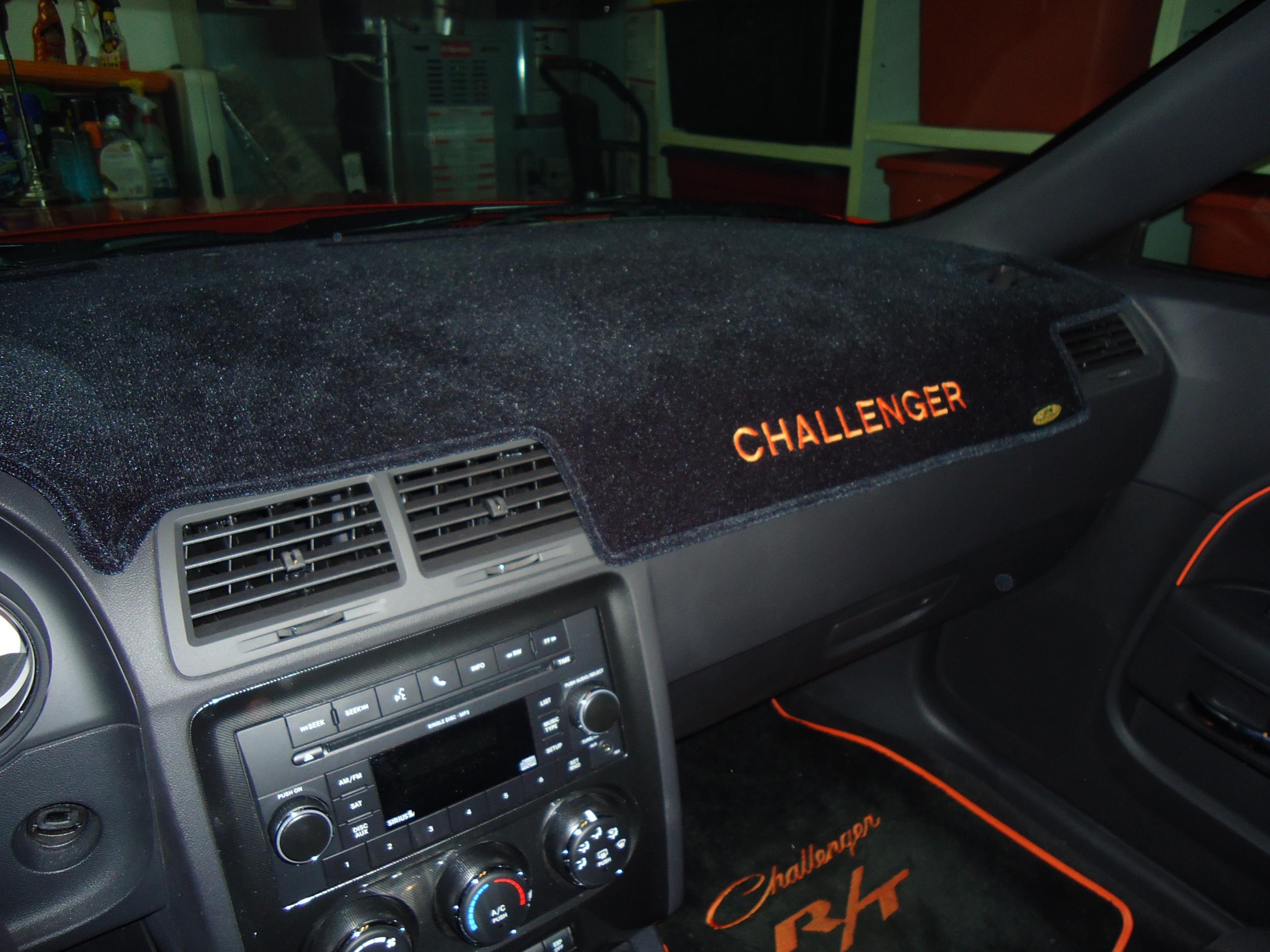 How To Airbag Deployment Passenger Side Dodge Challenger Forum