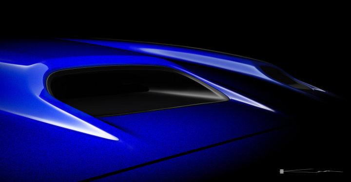 2019 Challenger Hellcat - new hood