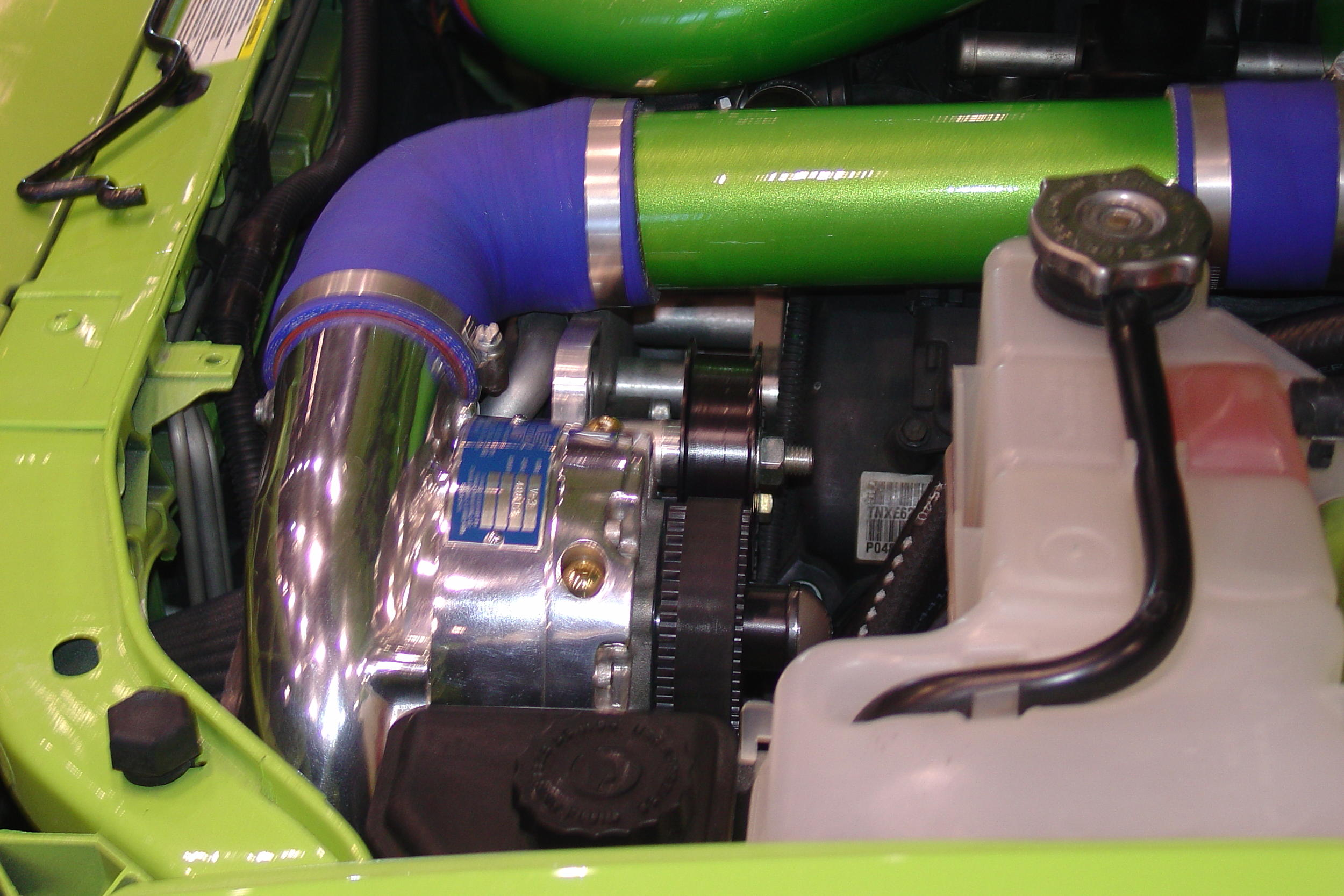 Modern Muscle 3.5 Supercharger Kit Pictures-dsc00690.jpg