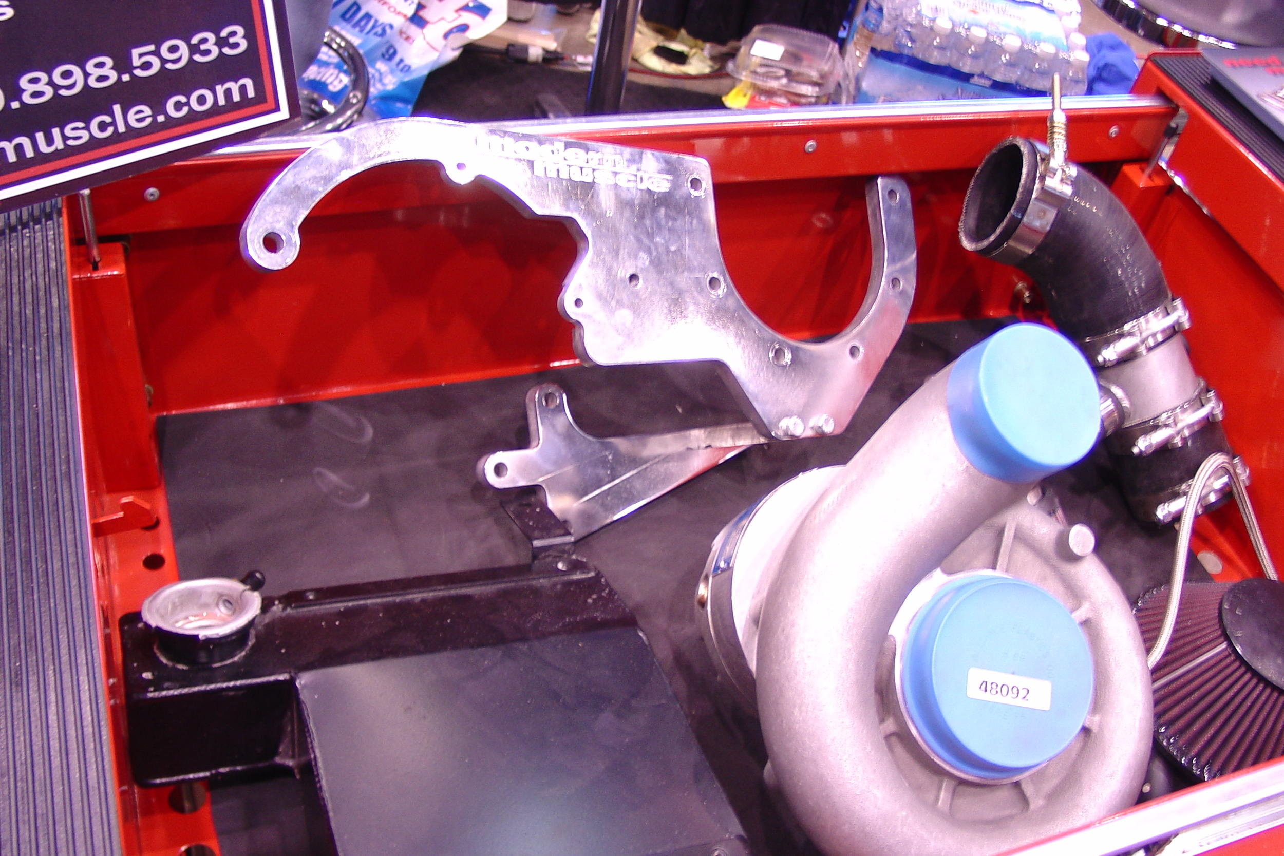 Modern Muscle 3.5 Supercharger Kit Pictures-dsc00696.jpg