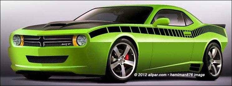 Click image for larger version  Name:green-cuda-car.jpg Views:20495 Size:47.8 KB ID:48765