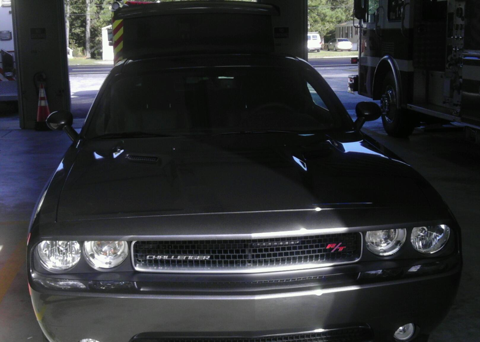 Anyone taken delivery on a 2013 with the Granite Crystal Clearcoat Paint?-imag0423-1.jpg