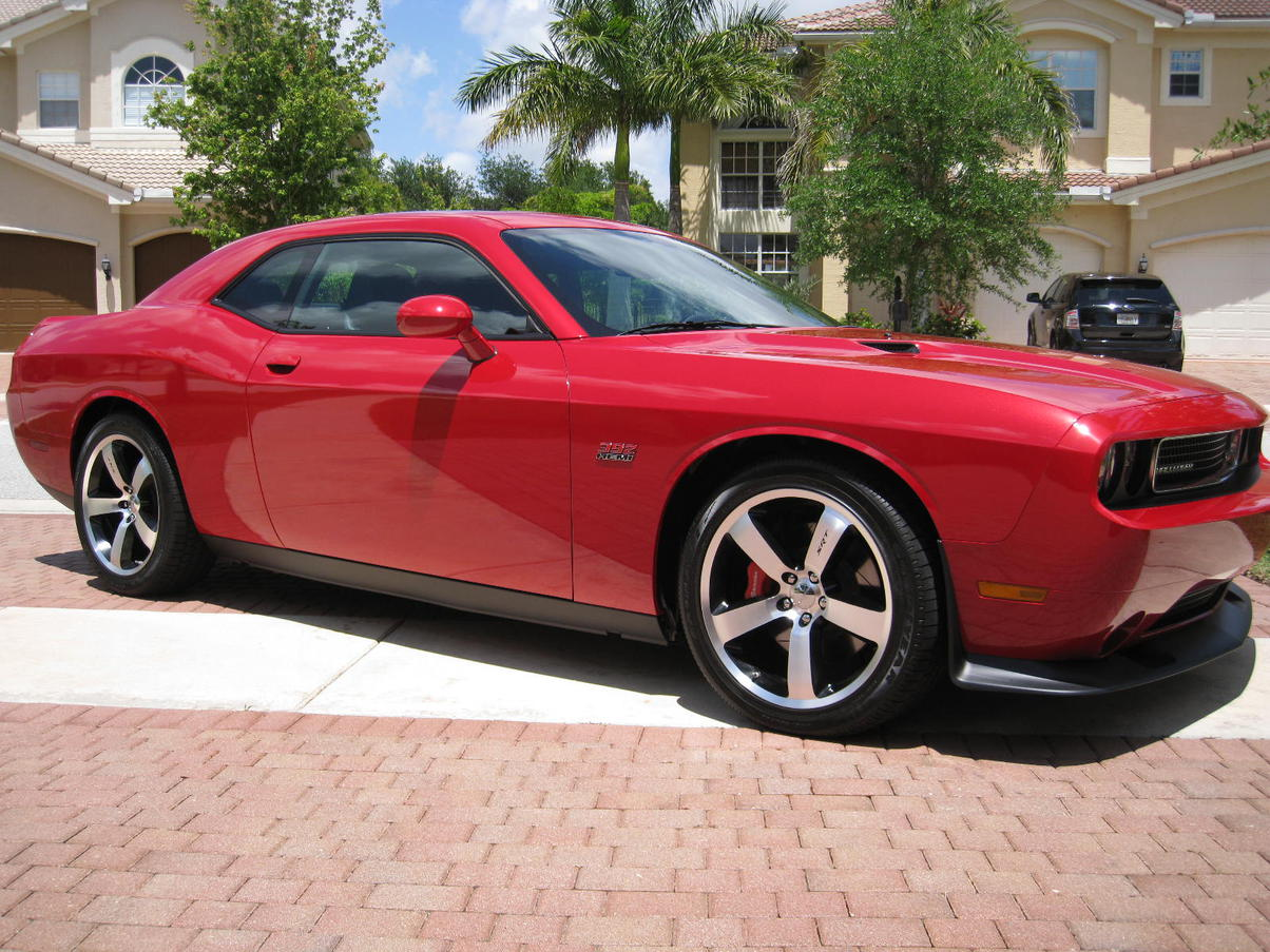 Page 3 - Dodge Challenger Forum: Challenger & SRT8 Forums
