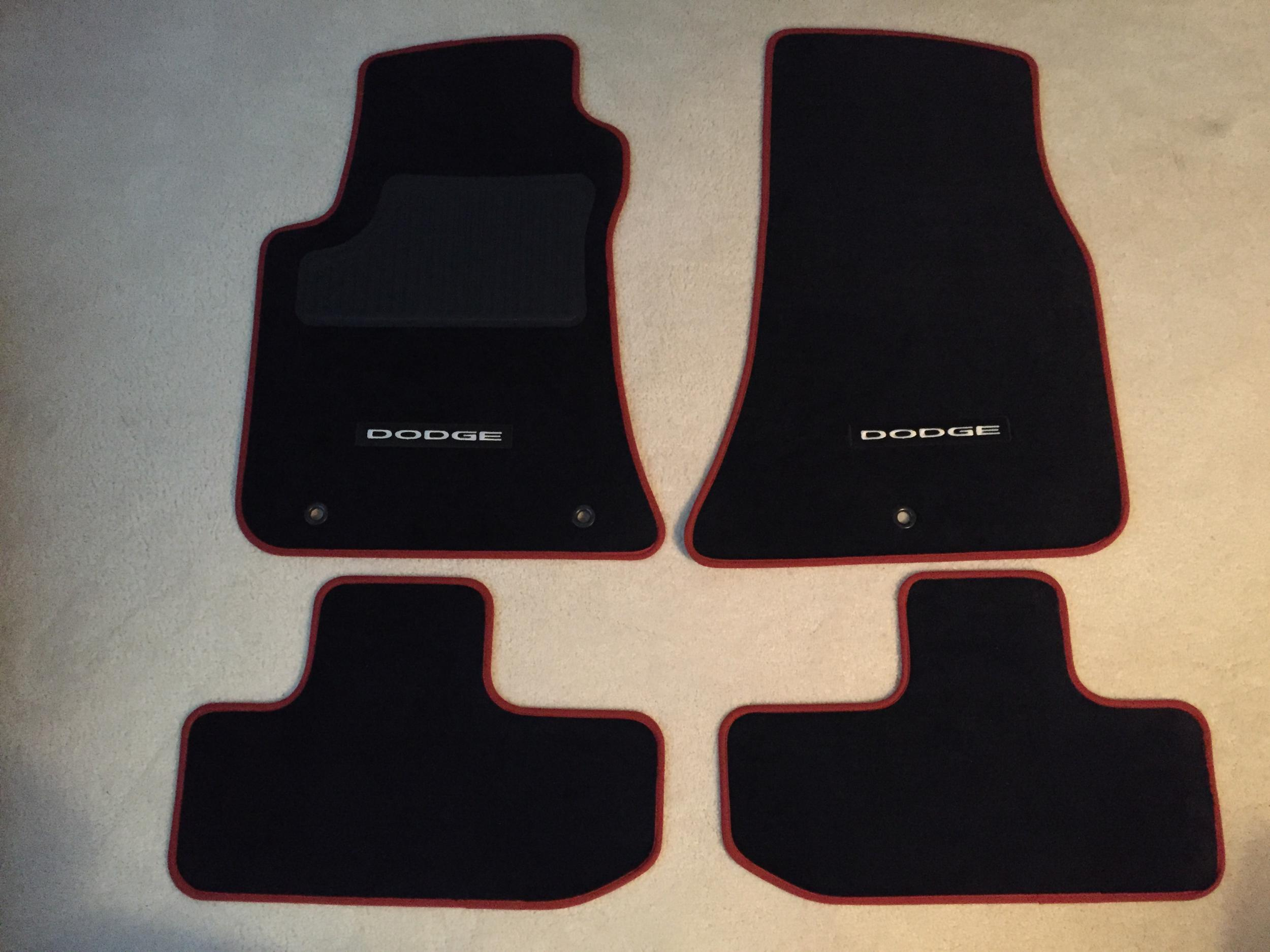 Weathertech floor mats brampton - Click Image For Larger Version Name Img_1416 Jpg Views 221 Size 339 8