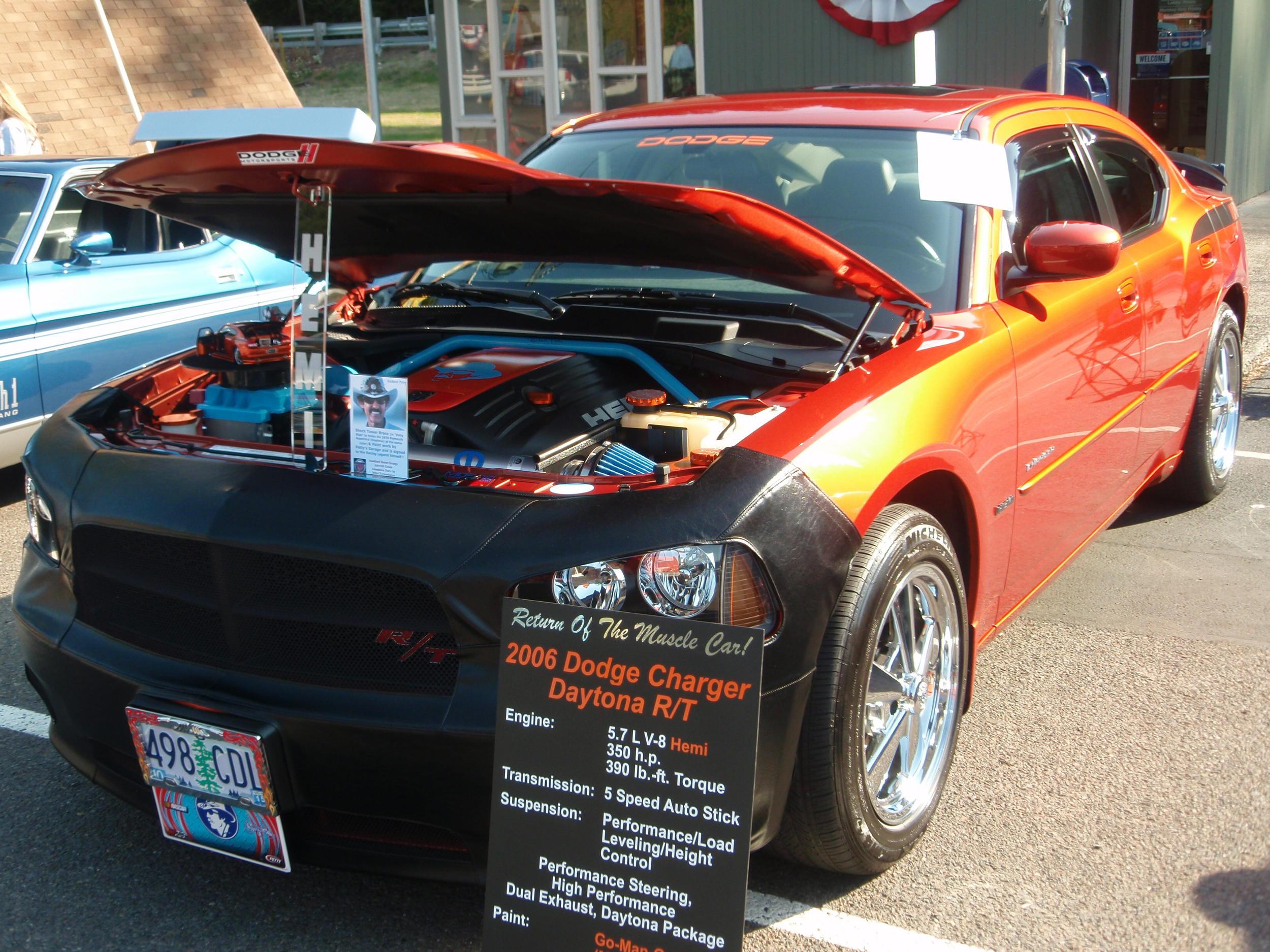 Go Mango vs Hemi Orange Dodge Challenger Forum Challenger & SRT8