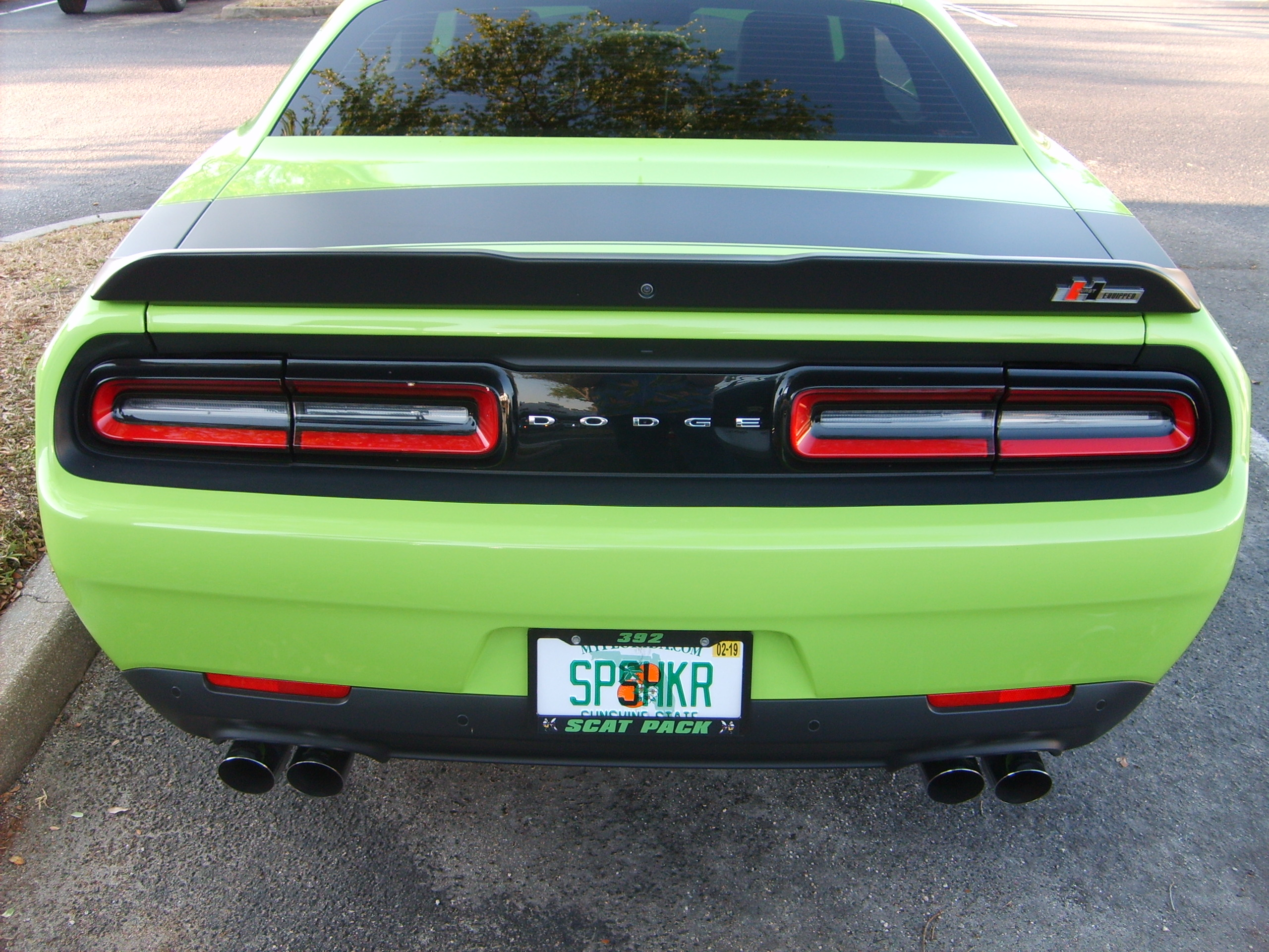 Personalized Vanity Plates Page 36 Dodge Challenger Forum