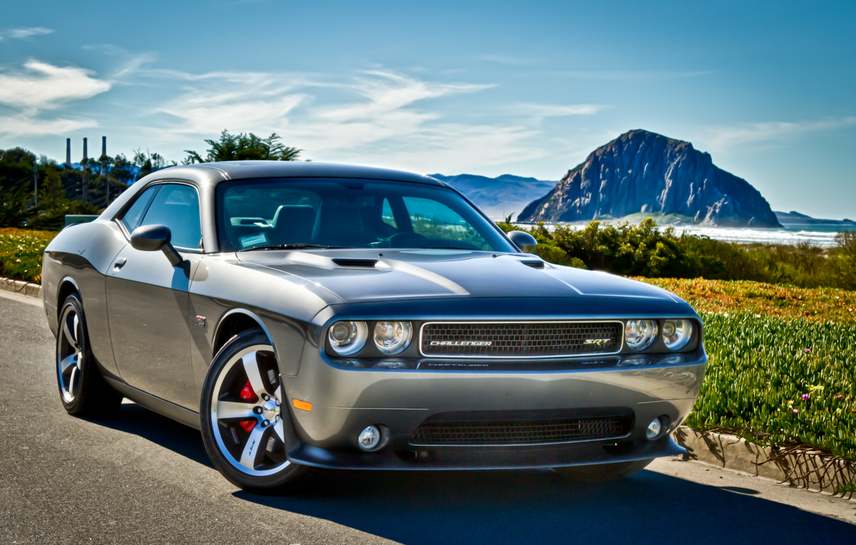 How Fast Have You Gone In Your Challenger?-srt8-392.jpg