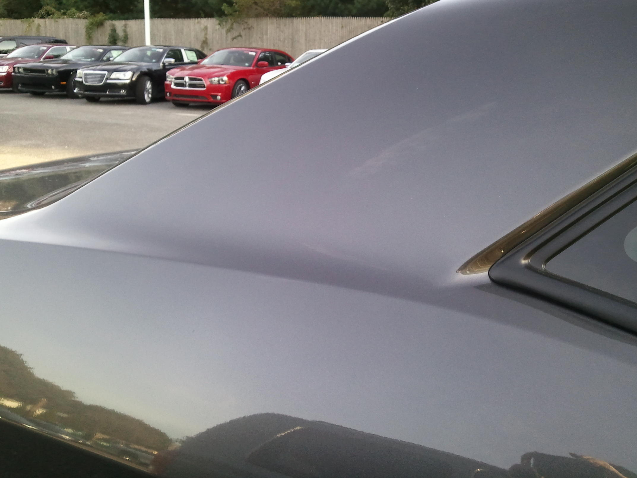 Anyone taken delivery on a 2013 with the Granite Crystal Clearcoat Paint?-wp_000230.jpg