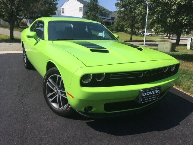 My First Challenger