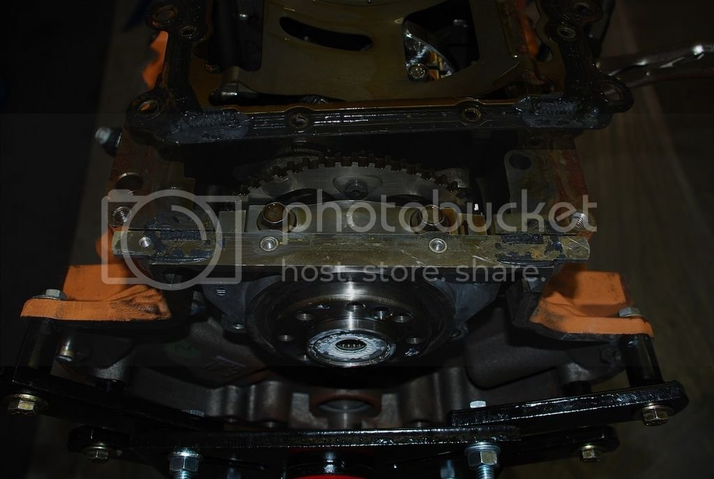 2015 392 Whipple forged internals build & hellcat camshaft