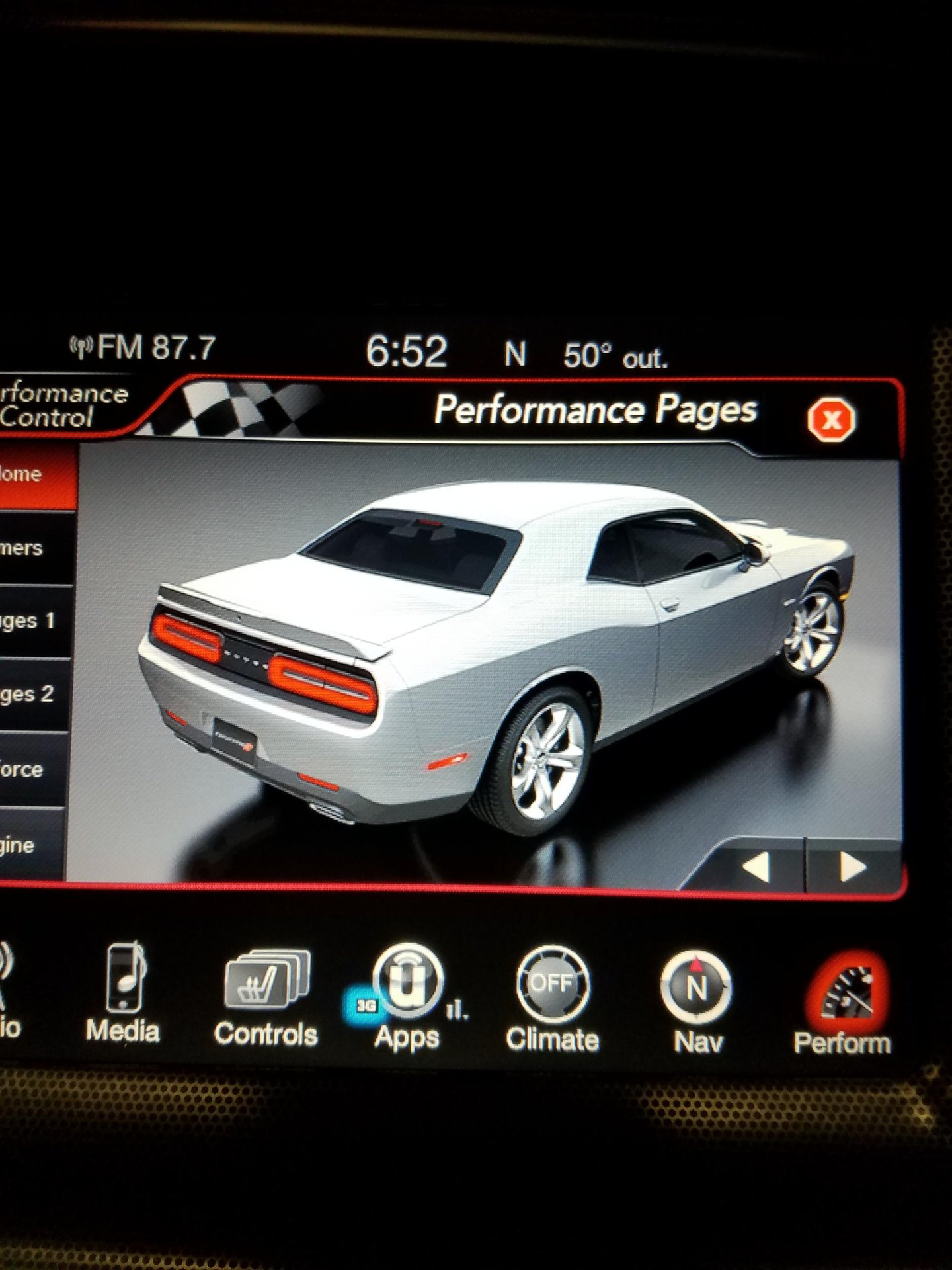 Performance Pages in my R/T   Page 2   Dodge Challenger Forum