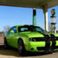 Any Pro Charger on SRT 392 regrets? | Dodge Challenger Forum