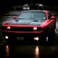 Whining at low speeds - what's causing it? | Dodge Challenger Forum