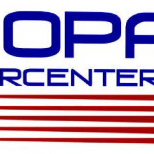 Mopar Supercenter Logo