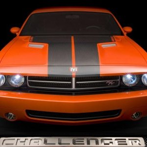 Challenger Photochops