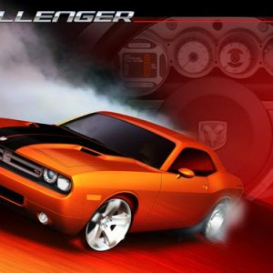 Challenger Concept