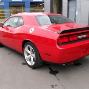 back_Dodge_Challenger_SRT8