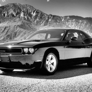 Palm Springs Challenger